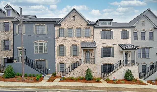 1819 Falling Sky Court, Brookhaven, GA 30319 (MLS #6697291) :: RE/MAX Paramount Properties