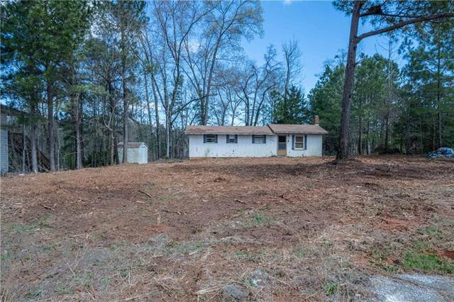 1819 Milltown Road, Hartwell, GA 30643 (MLS #6698231) :: North Atlanta Home Team