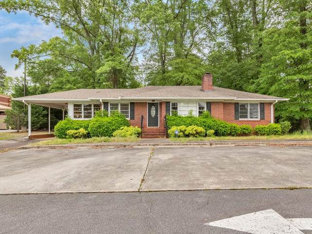 1830 Scufflegrit Road, Marietta, GA 30062 (MLS #6698578) :: Good Living Real Estate
