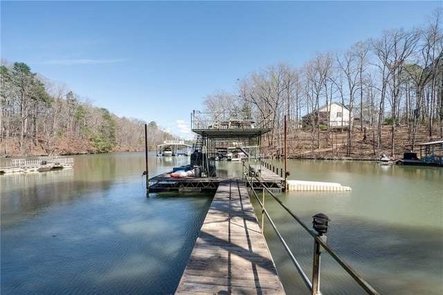 8920 Browns Bridge Road, Gainesville, GA 30506 (MLS #6700030) :: Tonda Booker Real Estate Sales