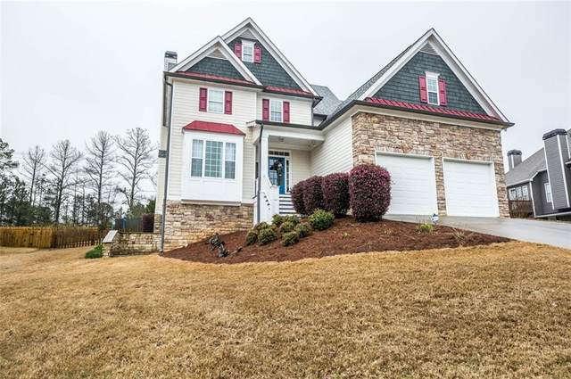 2002 Hubbard Court, Villa Rica, GA 30180 (MLS #6700647) :: North Atlanta Home Team
