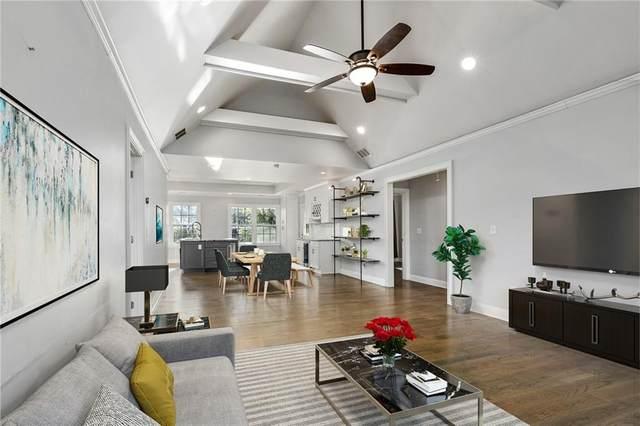 78 Vannoy Street SE, Atlanta, GA 30317 (MLS #6701143) :: Good Living Real Estate