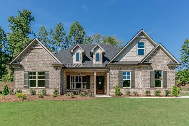 611 Walnut River Trail, Hoschton, GA 30548 (MLS #6701199) :: MyKB Partners, A Real Estate Knowledge Base