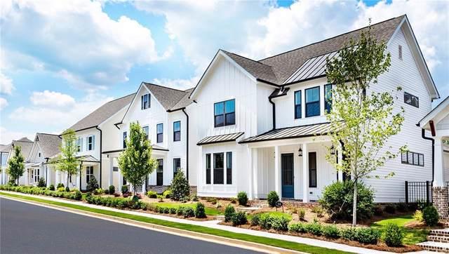 309 Mcdaniel Place, Canton, GA 30115 (MLS #6702245) :: Charlie Ballard Real Estate