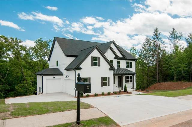 5177 Glen Forrest Drive, Flowery Branch, GA 30542 (MLS #6702374) :: The Heyl Group at Keller Williams