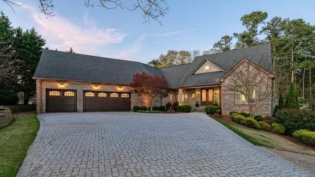 4761 Old Acworth Dallas Road, Acworth, GA 30101 (MLS #6702598) :: Path & Post Real Estate