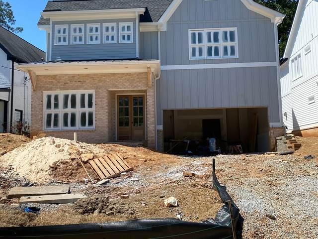 1041 Mendell Circle NE, Brookhaven, GA 30319 (MLS #6702733) :: North Atlanta Home Team