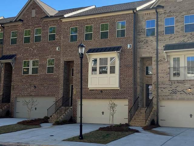 5130 Chesterfield Lane, Dunwoody, GA 30338 (MLS #6703350) :: Kennesaw Life Real Estate