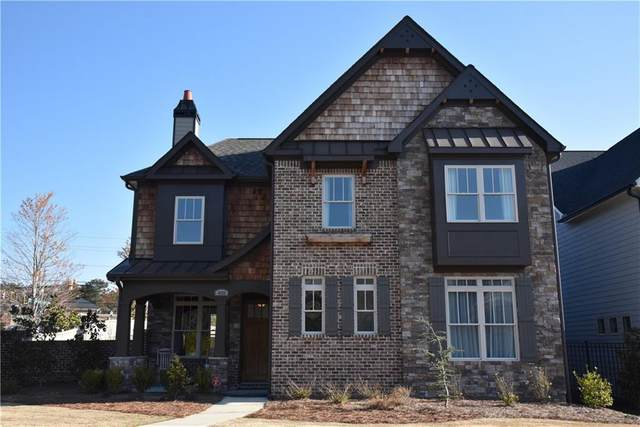 403 Serenity Lane, Woodstock, GA 30188 (MLS #6704472) :: North Atlanta Home Team