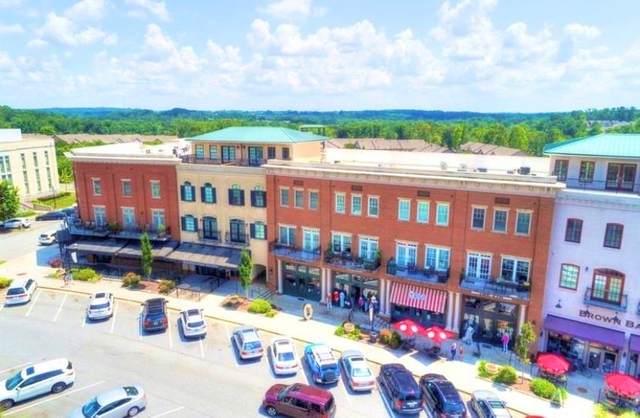 340 Town Center Avenue #213, Suwanee, GA 30024 (MLS #6704625) :: Thomas Ramon Realty