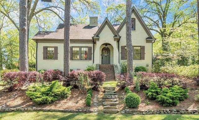 2030 Fairhaven Circle NE, Atlanta, GA 30305 (MLS #6704915) :: North Atlanta Home Team
