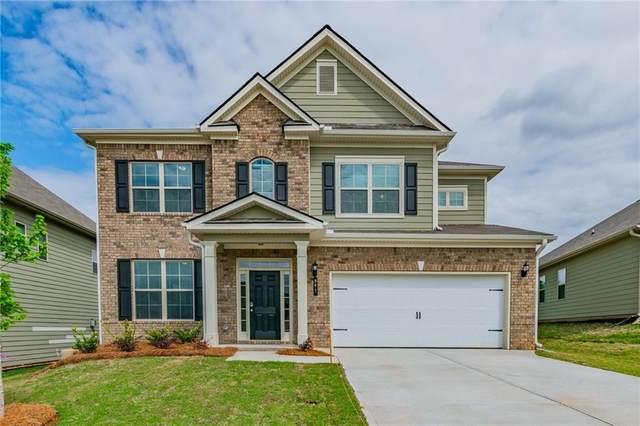 351 Hamilton Pointe Drive, Mcdonough, GA 30253 (MLS #6705015) :: North Atlanta Home Team