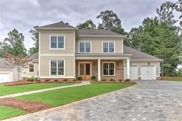 2619 Bent Pine Drive, Statham, GA 30666 (MLS #6705067) :: North Atlanta Home Team