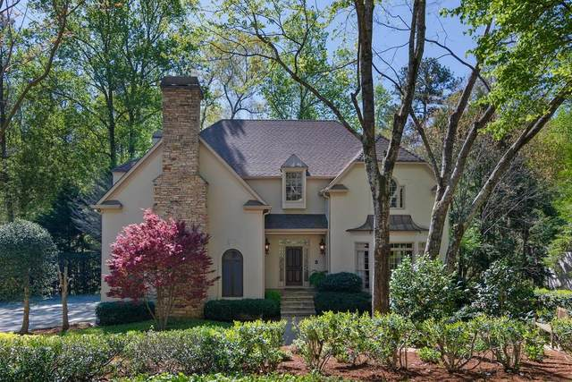 3656 Sope Creek Farm SE, Marietta, GA 30067 (MLS #6705146) :: KELLY+CO