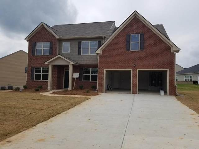 3778 Sweet Iris Circle, Loganville, GA 30052 (MLS #6705305) :: North Atlanta Home Team