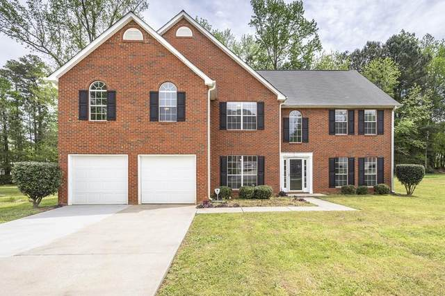 9734 Winding Way Lane Lane, Jonesboro, GA 30238 (MLS #6706065) :: The Heyl Group at Keller Williams