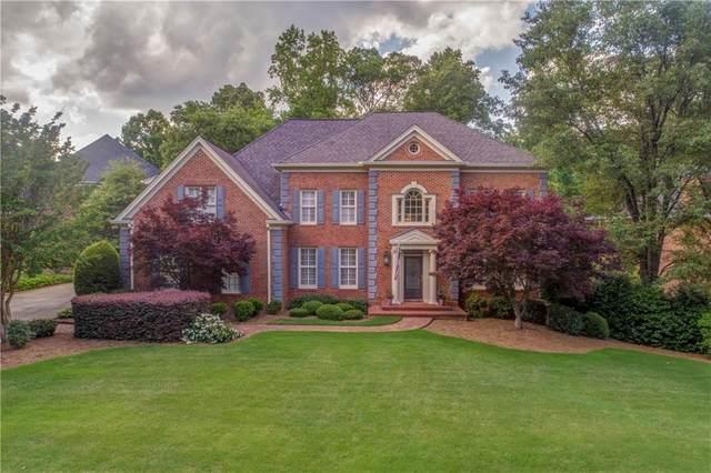 5175 Brooke Farm Drive, Dunwoody, GA 30338 (MLS #6706247) :: North Atlanta Home Team