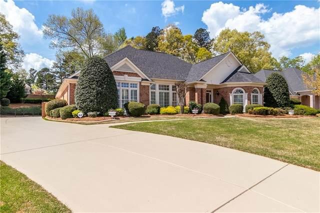 3438 Aberrone Place, Buford, GA 30519 (MLS #6706416) :: RE/MAX Paramount Properties