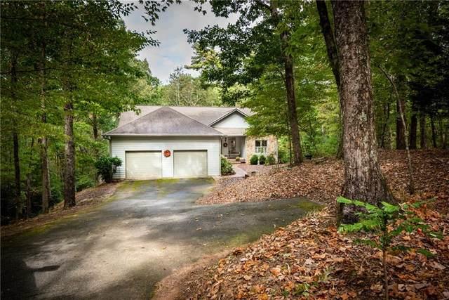 351 Fox Den Circle, Jasper, GA 30143 (MLS #6706439) :: Path & Post Real Estate