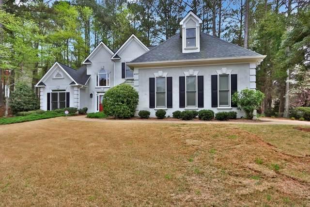 808 Satin Wood Place, Woodstock, GA 30189 (MLS #6706871) :: RE/MAX Paramount Properties