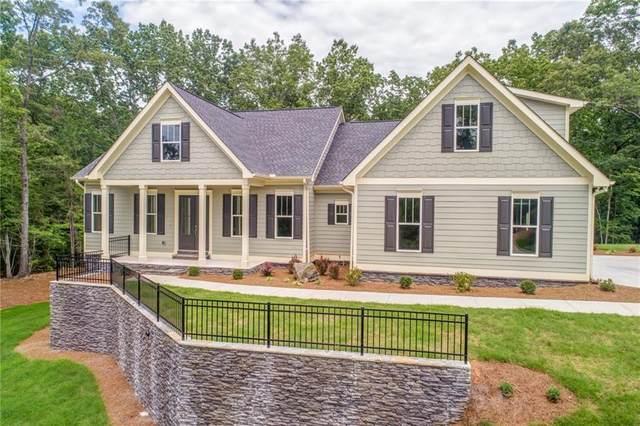 52 Brown Thrasher Court, Jasper, GA 30143 (MLS #6706900) :: AlpharettaZen Expert Home Advisors