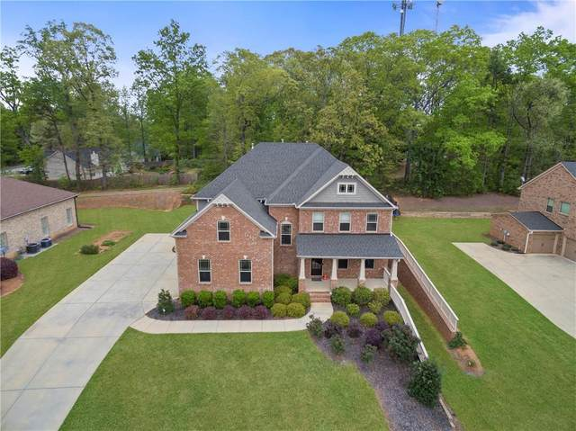 1925 Sever Road, Lawrenceville, GA 30043 (MLS #6708313) :: RE/MAX Paramount Properties