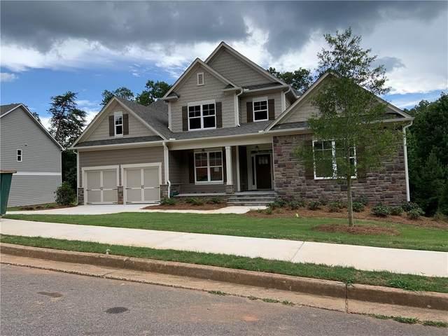 141 Longleaf Drive, Canton, GA 30114 (MLS #6709468) :: North Atlanta Home Team
