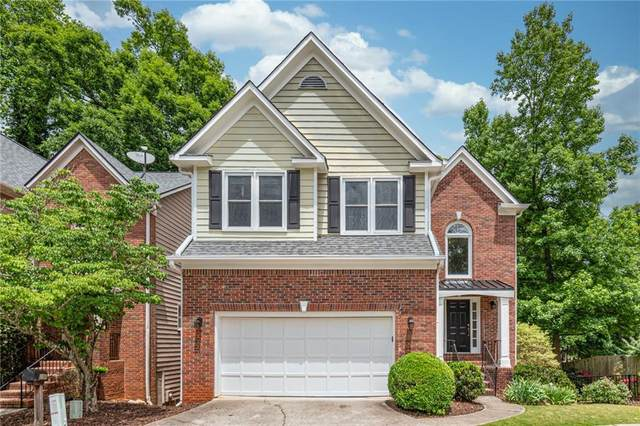 2366 Greylock Place, Decatur, GA 30030 (MLS #6709585) :: North Atlanta Home Team