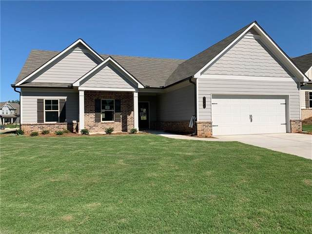 1534 Davey Circle, Hoschton, GA 30548 (MLS #6709623) :: AlpharettaZen Expert Home Advisors