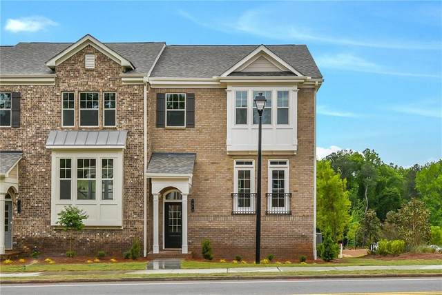 2010 Jack Drive #9, Roswell, GA 30076 (MLS #6709841) :: The Cowan Connection Team