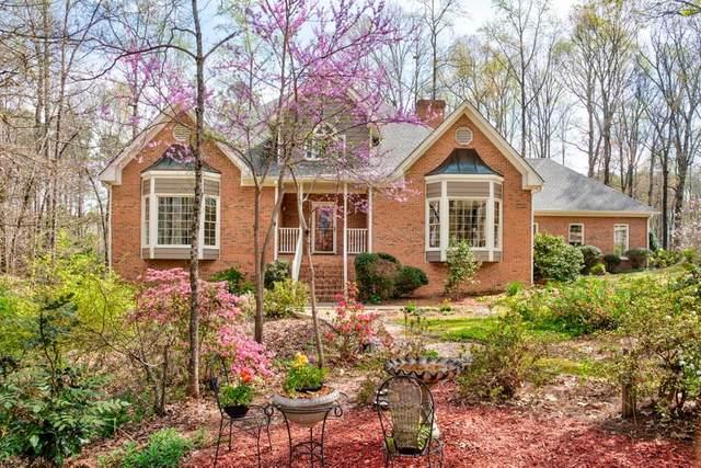 3207 Still Meadows Lane, Buford, GA 30519 (MLS #6709972) :: North Atlanta Home Team