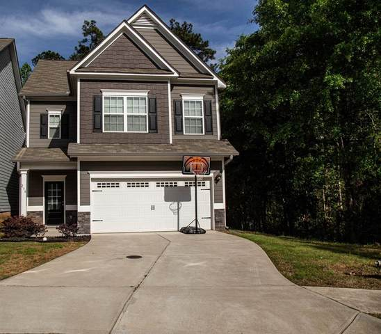 236 Preserve Drive, Newnan, GA 30263 (MLS #6710205) :: Todd Lemoine Team