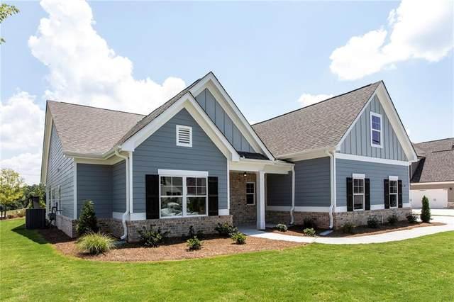 888 Rolling Hill, Kennesaw, GA 30152 (MLS #6711151) :: North Atlanta Home Team
