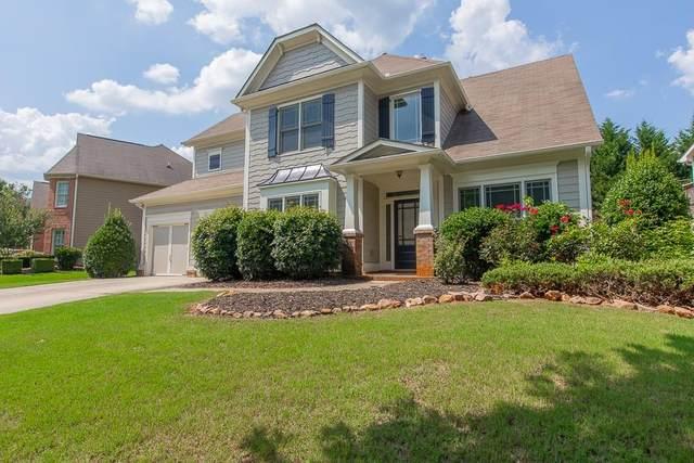 1161 Shellnut Trail, Hoschton, GA 30548 (MLS #6711296) :: North Atlanta Home Team