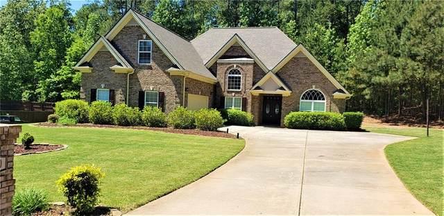 2100 Crest Wood Drive, Conyers, GA 30094 (MLS #6711656) :: The Butler/Swayne Team