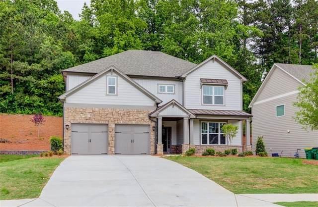 132 Mountainside Drive, Woodstock, GA 30188 (MLS #6712129) :: North Atlanta Home Team