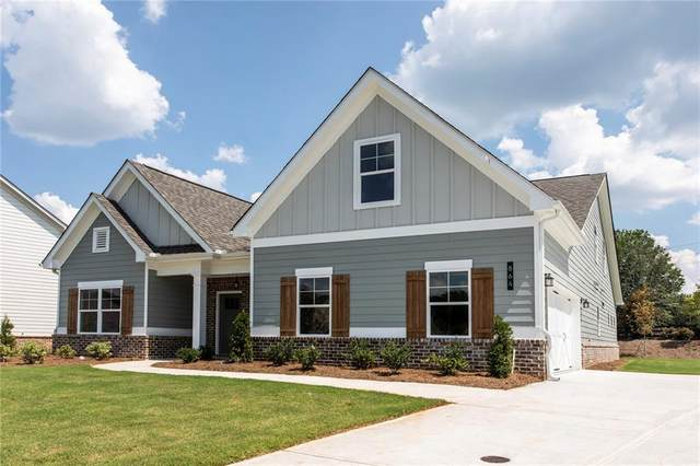 864 Rolling Hill, Kennesaw, GA 30152 (MLS #6712255) :: North Atlanta Home Team