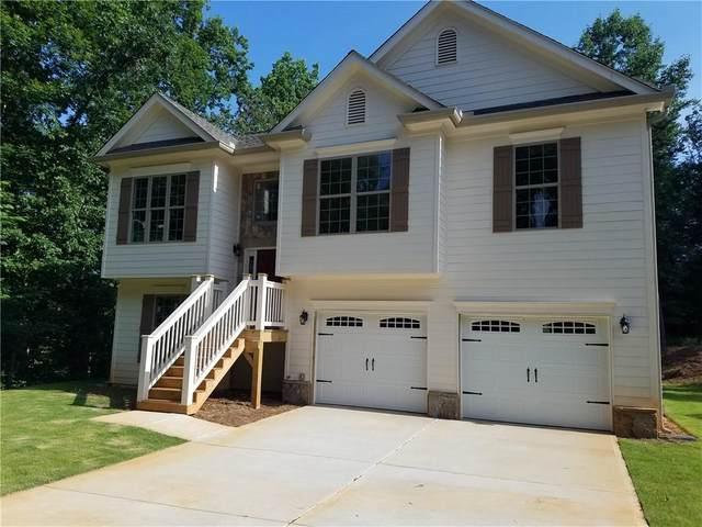3701 Cameron Circle, Gainesville, GA 30506 (MLS #6712562) :: North Atlanta Home Team