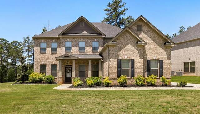 6857 Louis Drive, Locust Grove, GA 30248 (MLS #6713423) :: North Atlanta Home Team