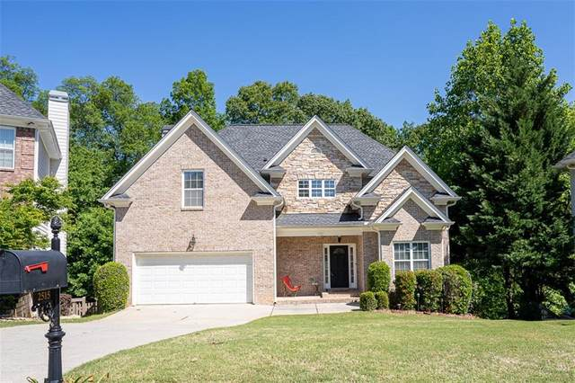 2515 Kingsbrooke Lane, Duluth, GA 30097 (MLS #6714420) :: The North Georgia Group