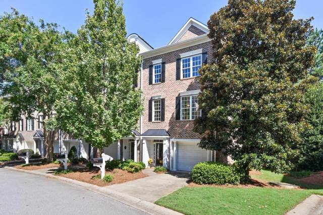 2602 Waters Edge Trail, Roswell, GA 30075 (MLS #6715508) :: The Heyl Group at Keller Williams