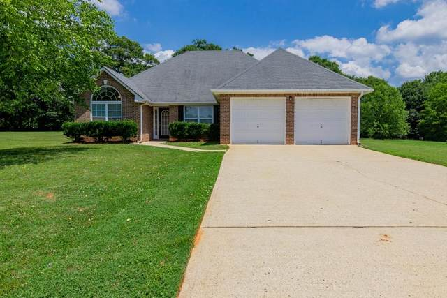 571 Trotters Lane, Mcdonough, GA 30252 (MLS #6715970) :: The Realty Queen & Team