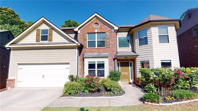 2476 Peach Shoals Circle, Dacula, GA 30019 (MLS #6716111) :: North Atlanta Home Team