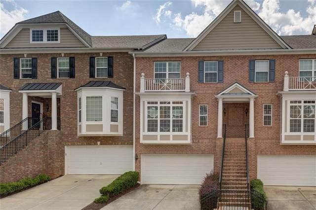11030 Brunson Drive, Johns Creek, GA 30097 (MLS #6716161) :: North Atlanta Home Team