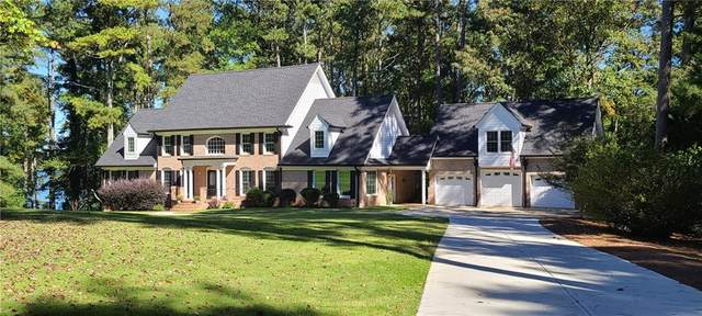 5404 Hidden Harbor Landing, Gainesville, GA 30504 (MLS #6717084) :: North Atlanta Home Team
