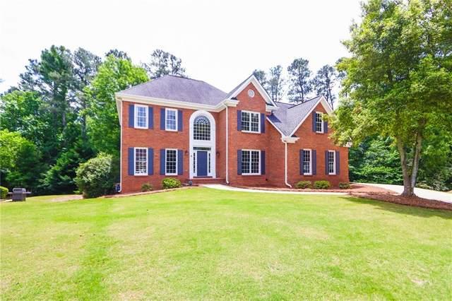 10770 Branham Fields Road, Johns Creek, GA 30097 (MLS #6717287) :: North Atlanta Home Team