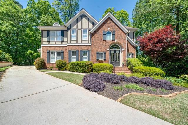 663 Portabello Lane, Marietta, GA 30068 (MLS #6717564) :: North Atlanta Home Team
