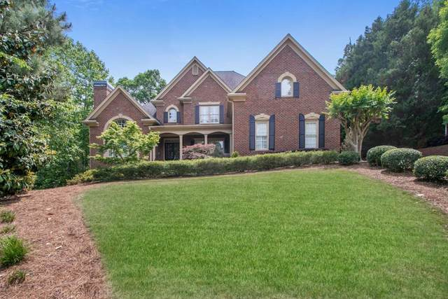 695 Saint Regis Lane, Alpharetta, GA 30022 (MLS #6718420) :: The Heyl Group at Keller Williams