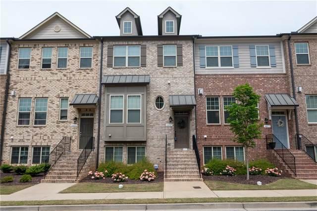 4487 Kerrington Avenue, Sugar Hill, GA 30518 (MLS #6718539) :: North Atlanta Home Team