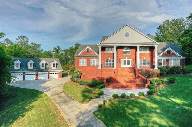 4938 Rabbit Farm Road, Loganville, GA 30052 (MLS #6719336) :: Charlie Ballard Real Estate